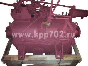 КПП трактора Кировец К-700А