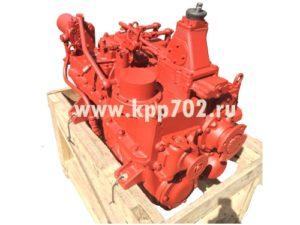 КПП трактора Кировец К-702 УДМ, БКУ, ПК-6