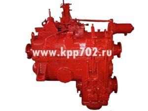 КПП трактора К-744